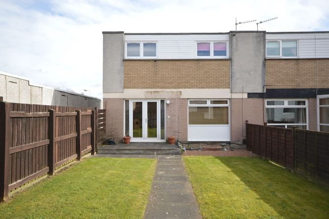 Thumbnail Property to rent in Dunbeath Drive, Glenrothes