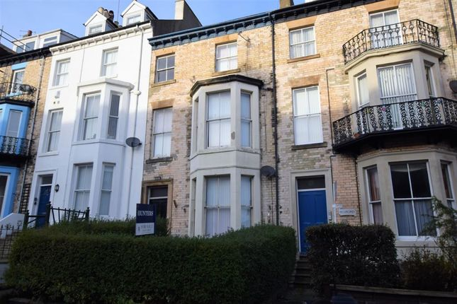 Thumbnail Terraced house for sale in Normanby Terrace, Whitby