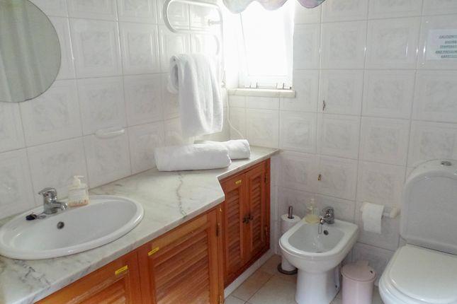Bathroom of Budens, Vila Do Bispo, Portugal