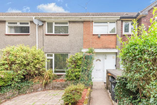 Thumbnail Terraced house for sale in Humber Close, Bettws, Newport
