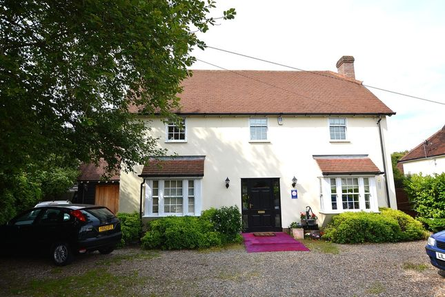 6 bed detached house for sale in The Street, Takeley