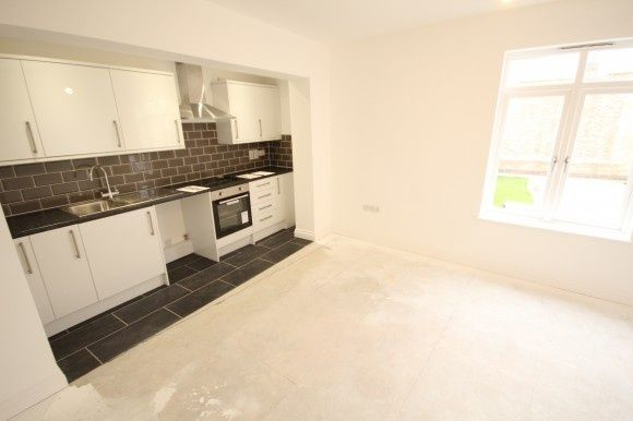 Thumbnail Flat for sale in Apartment 3, Montagu Apartments, Montagu Street, Kettering