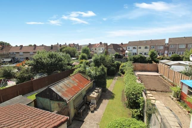 Thumbnail Semi-detached house for sale in Seymour Road, Staple Hill, Bristol