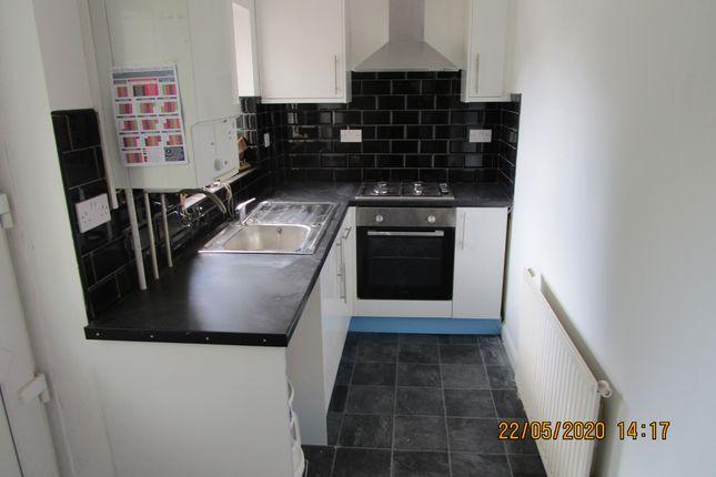 Kitchen of Cavendish Road, Rotherham S61