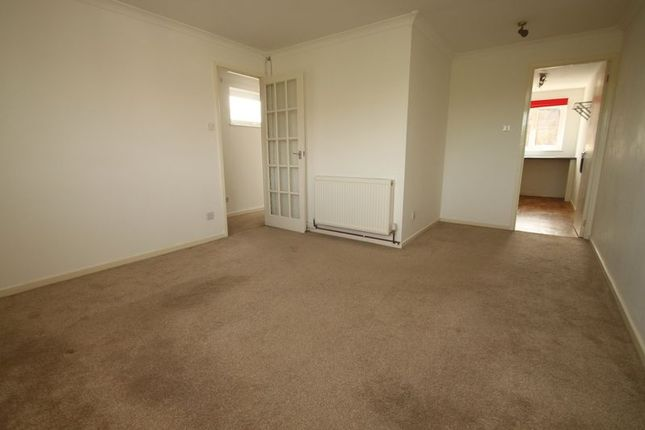Thumbnail Flat to rent in Dibden Close, Bournemouth
