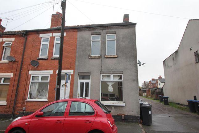 Spencer Street, Hinckley LE10
