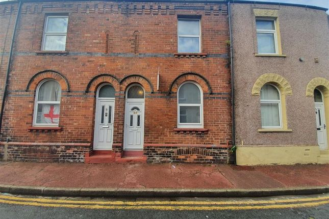 Thumbnail Property to rent in Manchester Street, Barrow In Funress