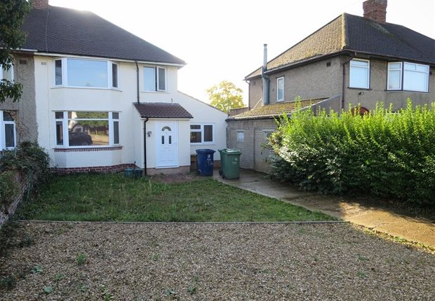 5 bed property to rent in Coleridge Close, Cowley, Oxford