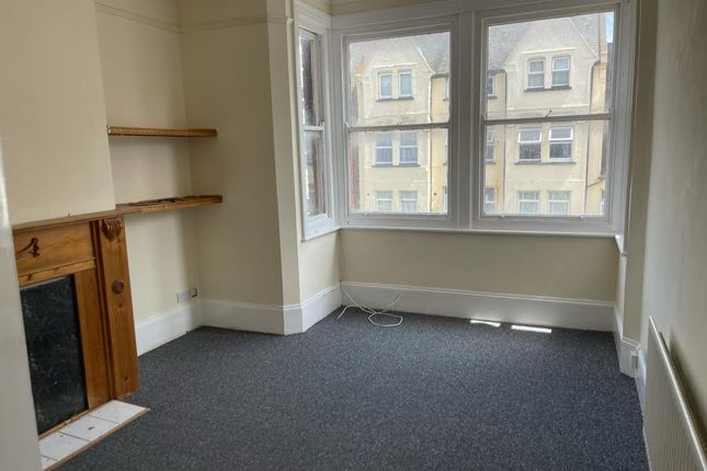 Thumbnail Flat to rent in Norfolk Road, Margate CT9,