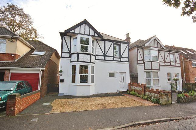 Flat for sale in Kipling Road, Parkstone, Poole