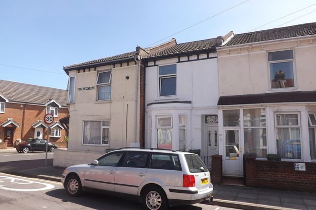 4 bed terraced house to rent in Mafeking Road, Southsea
