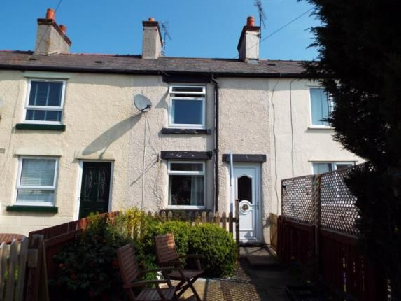 Thumbnail Terraced house for sale in Victoria Road, Buckley, Flintshire