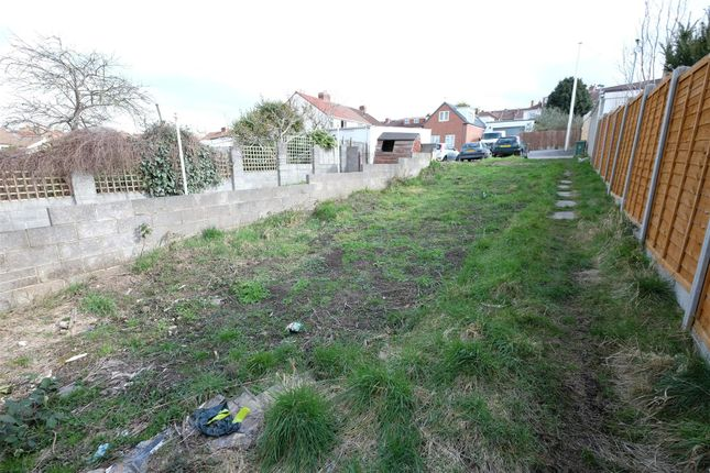 Thumbnail Land for sale in Luckwell Road, Bedminster, Bristol