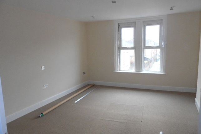 Thumbnail Studio to rent in Avenue Road, Southampton