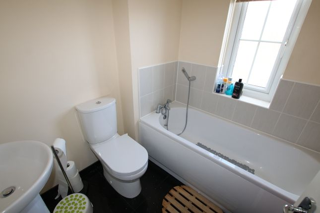 Bathroom of Heathercliff Way, Penistone, Sheffield S36