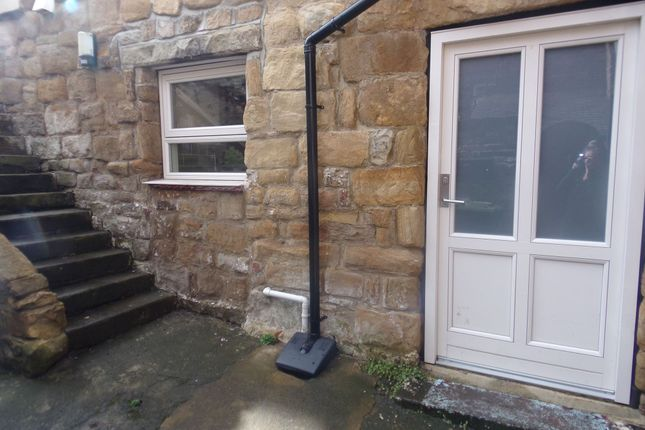 Thumbnail Flat to rent in Bondgate Without, Alnwick