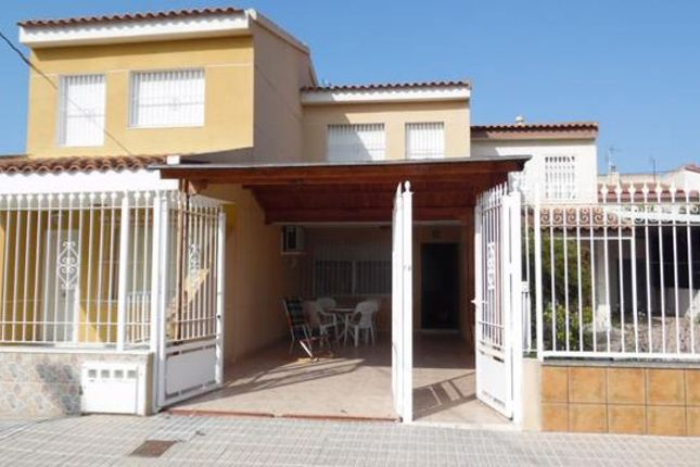 4 bed terraced house for sale in Los Alcázares, Los Alcázares, Spain