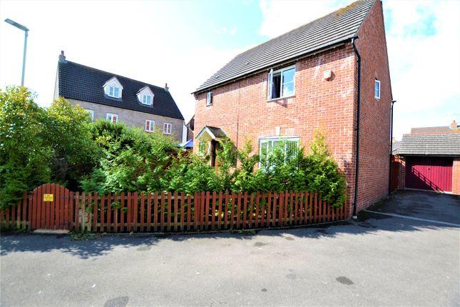Exterior of Rosedale Close, Hardwicke, Gloucester GL2