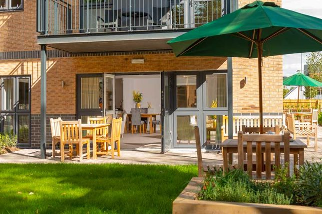 1 bedroom flat for sale in Bakers Way, Exeter