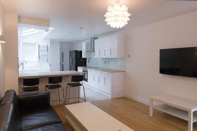 Thumbnail Flat to rent in Rookery Road, Selly Oak, Birmingham