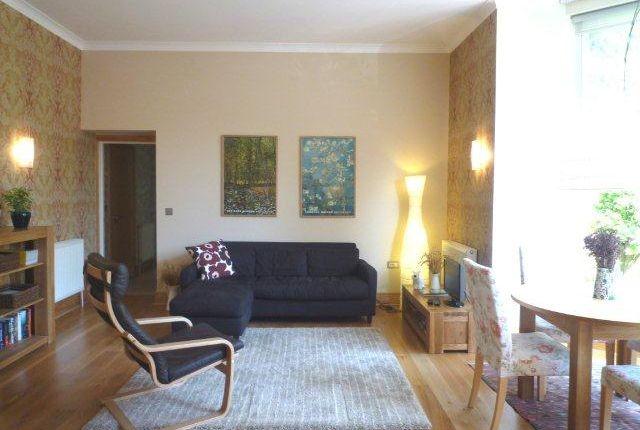 Thumbnail Flat to rent in Flat 1, Arlington House, 25 Lenton Avenue, The Park, Nottingham