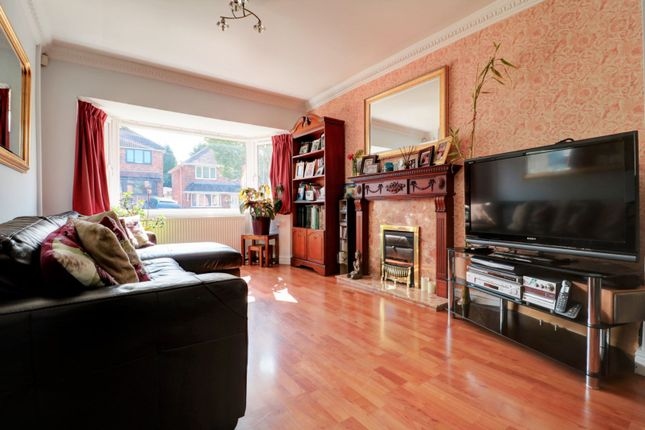 Lounge of Rowdale Road, Birmingham B42