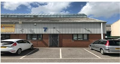 Thumbnail Light industrial to let in Unit 7, Vallis Mills Trading Estate, Robins Lane, Frome, Somerset