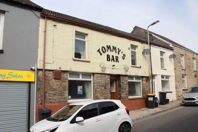 Thumbnail Pub/bar for sale in Victoria Street Dowlais Merthyr Tydfil, South Wales Town