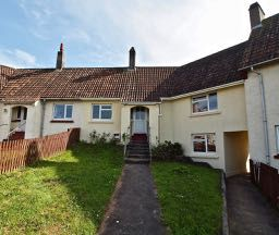 Thumbnail Terraced bungalow for sale in Stray Park Road, Camborne