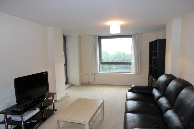Flat to rent in Centenary Plaza, Birmingham