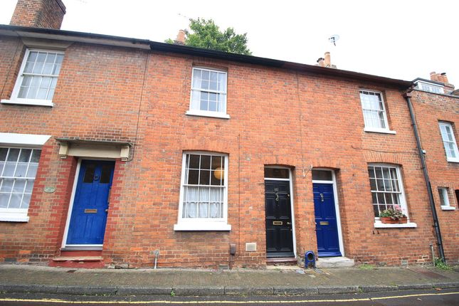 Thumbnail Detached house to rent in St. Johns Street, Winchester