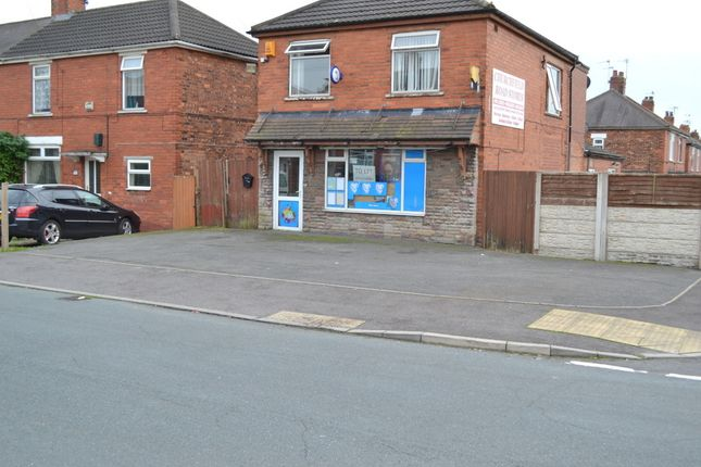 Thumbnail Retail premises to let in Churchfield Road, Scunthorpe
