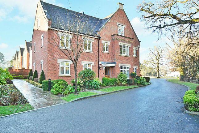 Thumbnail Flat for sale in Summers, Stane Street, Billingshurst