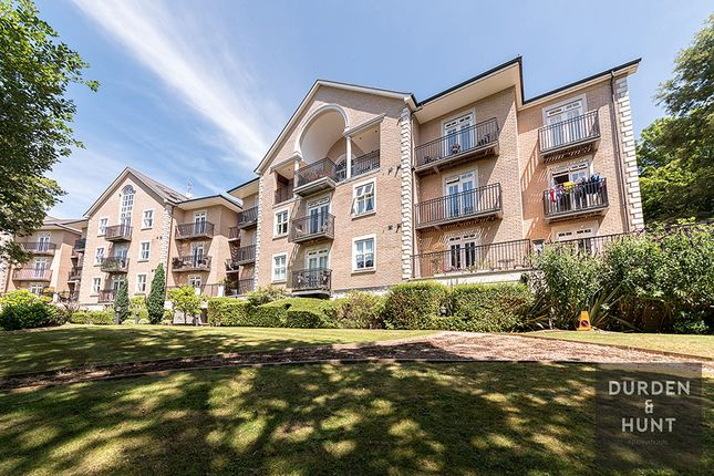 Flat for sale in Regents Drive, Woodford Green