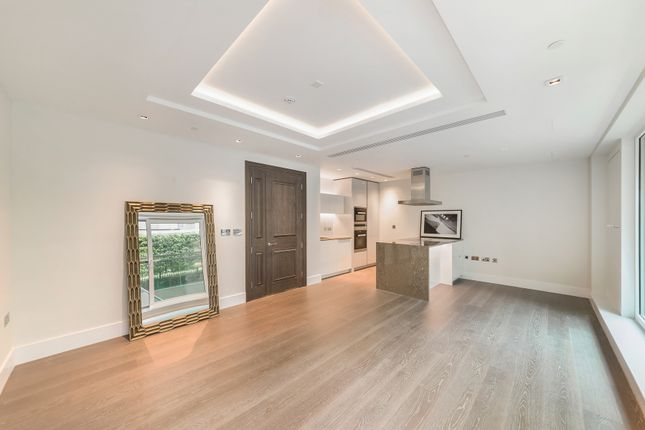 Thumbnail Flat for sale in Lord Kensington House, Kensington High Street, Kensington