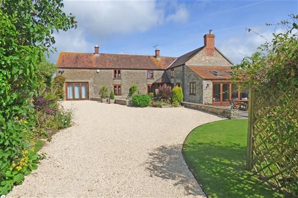 Thumbnail Property to rent in Windmill Farmhouse, Windmill Hill, Wincanton