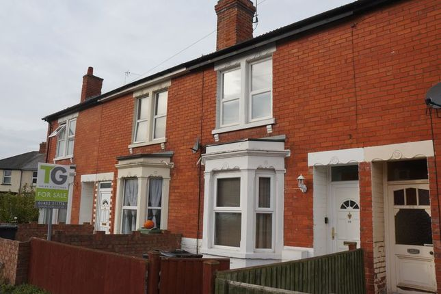 Thumbnail Property for sale in Bloomfield Road, Linden, Gloucester