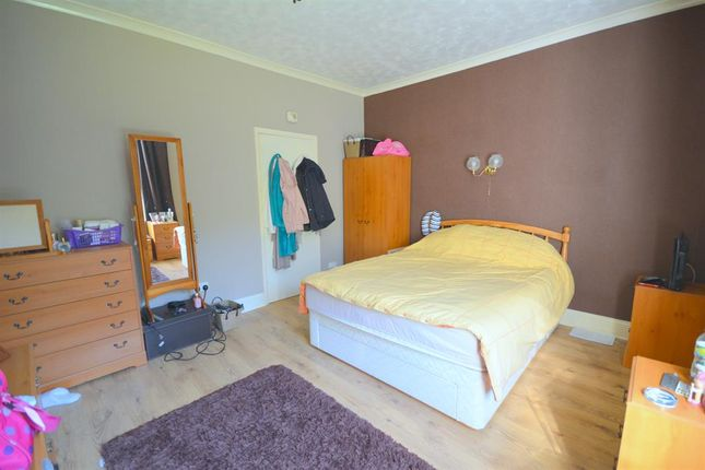 Master Bedroom of Richard Terrace, Coronation, Bishop Auckland DL14