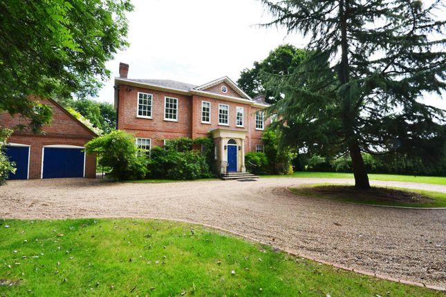 Thumbnail Detached house to rent in Aldershot Road, Guildford