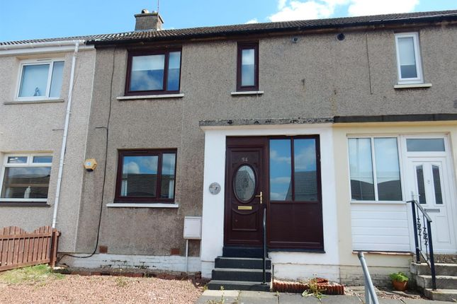 Thumbnail Detached house to rent in Buchan Street, Wishaw