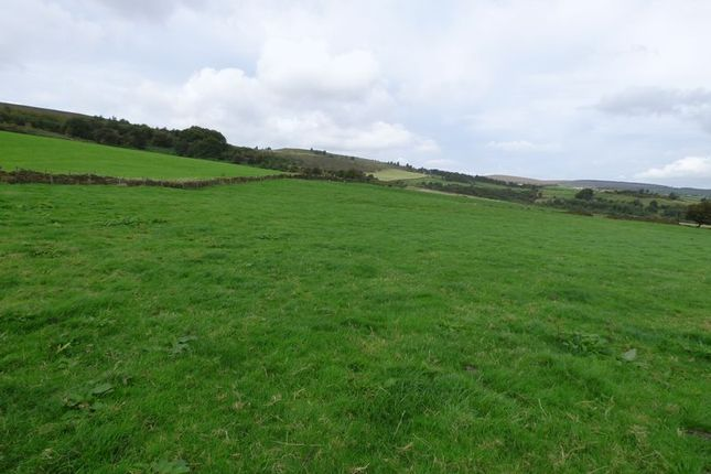 Thumbnail Land for sale in Land Off Baslow Road, Totley, Sheffield