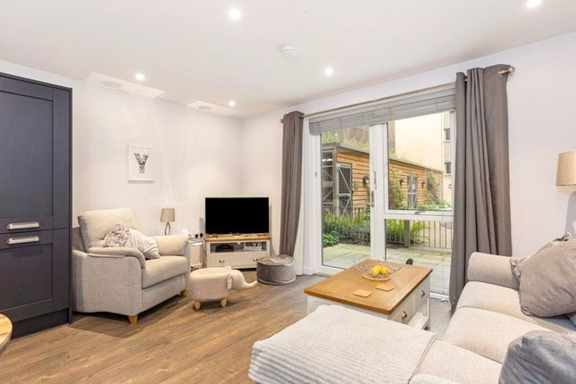 1 bed flat for sale in Bellerby Court, Hungate, York YO1