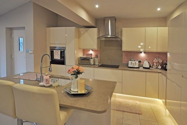 Photo 5 of Incredible Extended House, Badminton Road, Newport NP19