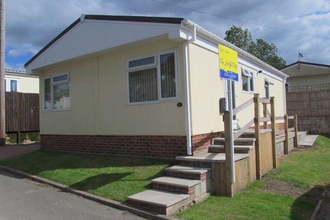 Poplar Drive, Sunningdale Park (Ref 5934), Chesterfield, Derbyshire S42