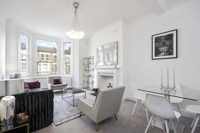 Thumbnail Property to rent in Fernhead Road, Maida Vale, London