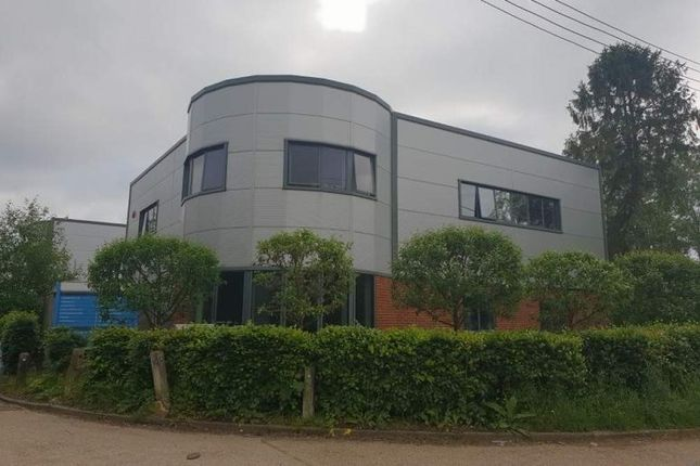 Thumbnail Light industrial to let in Unit 7 Williams Court, Littlemead Ind. Estate, Cranleigh