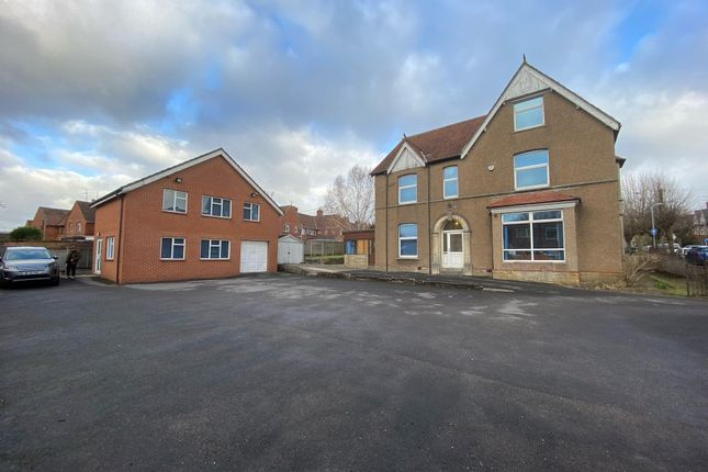 Thumbnail Detached house for sale in The Avenue, Yeovil, Somerset