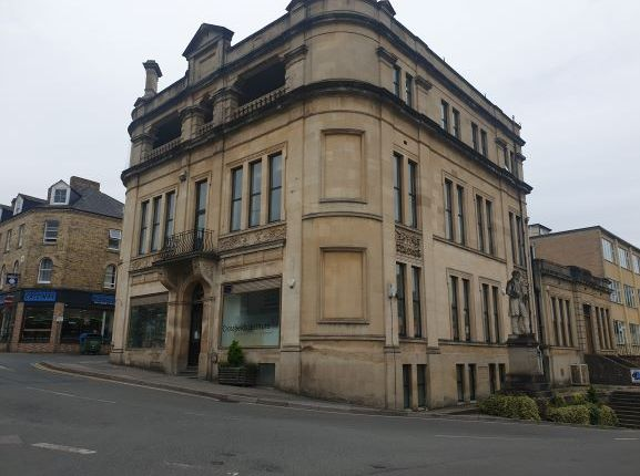 Thumbnail Office to let in Russell Street, Stroud Glos