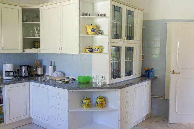 Kitchen of Lagoa, Lagoa, Portugal