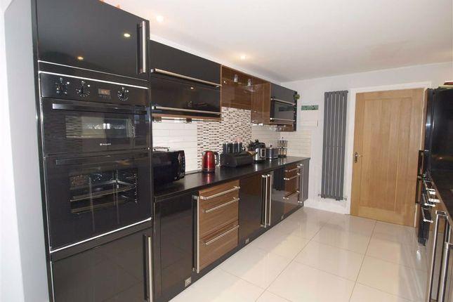 Kitchen Cont'd of Latton Close, Cramlington NE23